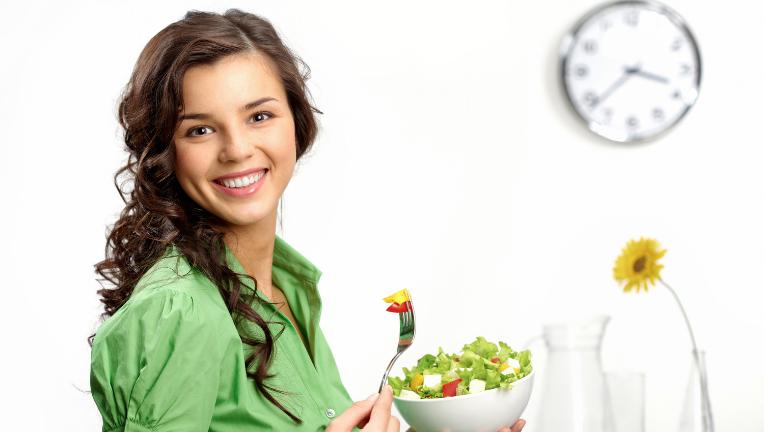 ダイエットに適している食事方法