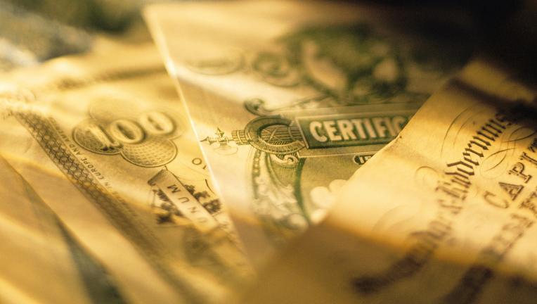 国債は元本保証と同じくらいの安全性のある投資方法