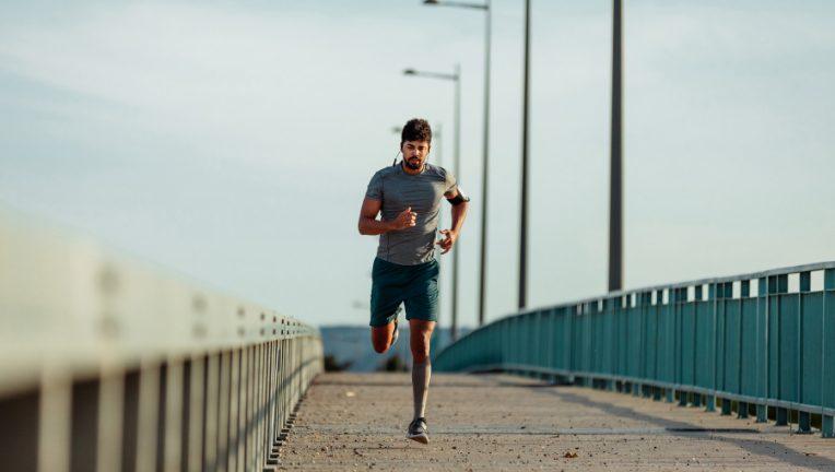 毎日運動の習慣