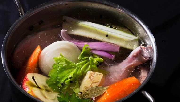 野菜スープダイエットにおすすめの素材は?