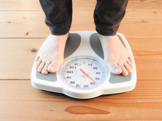ダイエット,3キロ