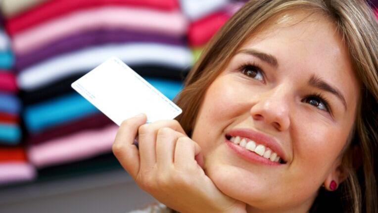 クレジットカードをセゾンにしたら、ポイントが残り続ける