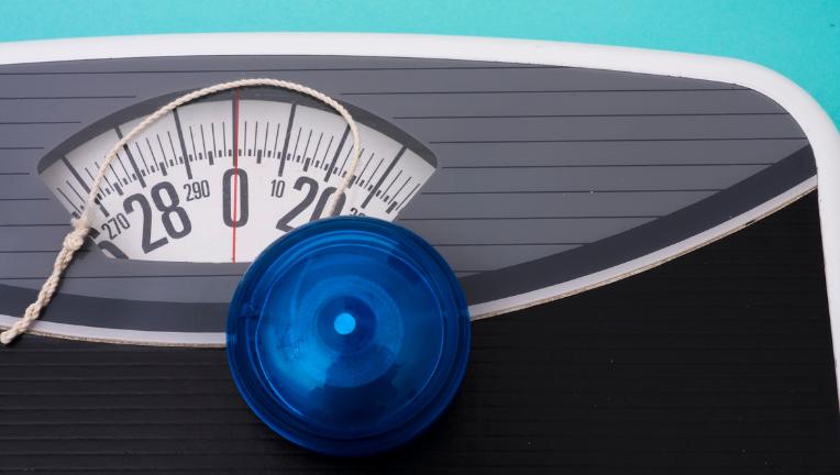 ダイエットは1ヶ月で体重5%以内のペースが理想的!