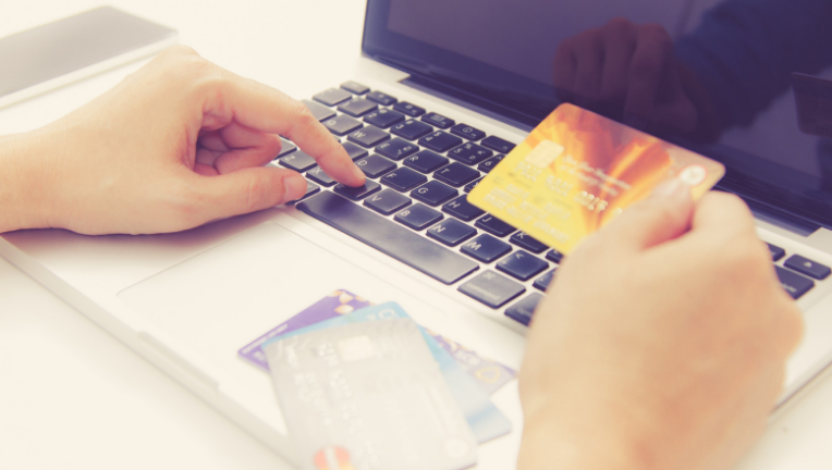 使い道の前にクレジットカードのポイントの貯め方をおさらい