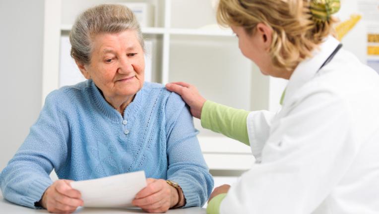 保険の告知義務では過去現在の病歴を聞かれる