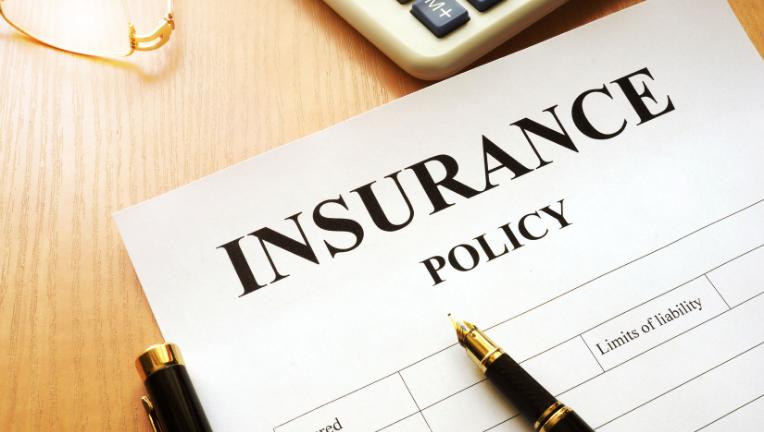 保険の契約は、保障額が自分に見合ったものかを確認してから
