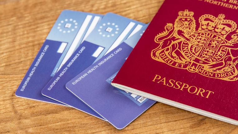 保険は海外旅行当日に加入でき、安い