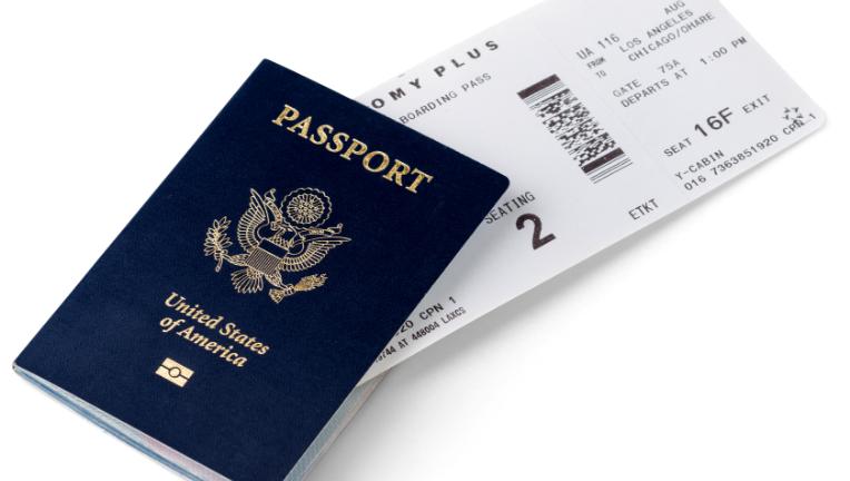 海外旅行のキャンセル料、海外航空券の場合