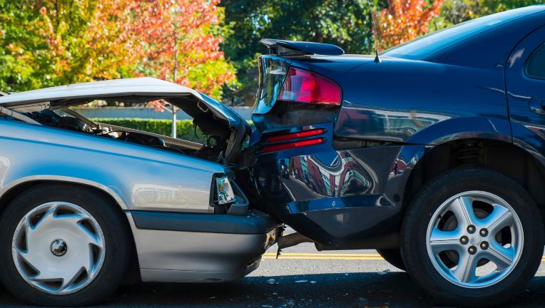 生命保険は交通事故もカバーするが、不十分