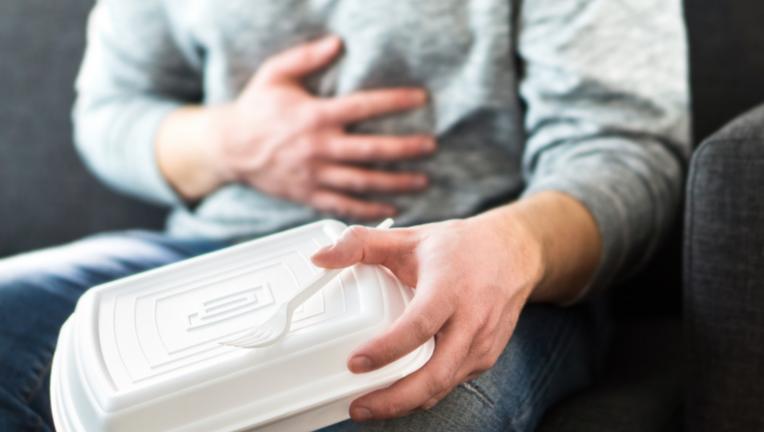 食中毒の予防の3原則とは