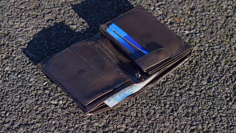 クレジットカードをうっかり無くしたら関係各所に大至急連絡!