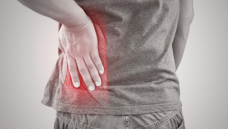 ダイエット中の筋肉痛と上手に付き合う方法