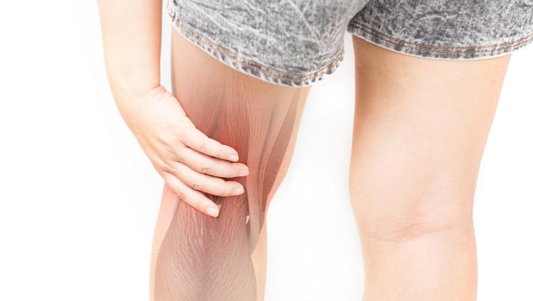 ダイエット中の筋肉痛はやり過ぎなのか?