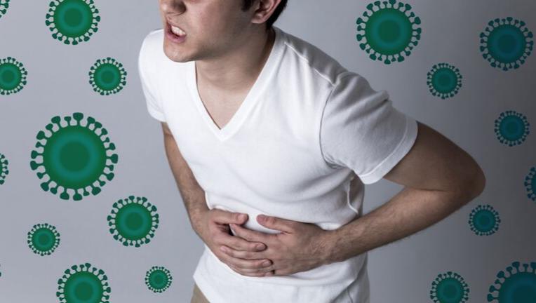 ノロウイルスの特徴といったらこの症状!